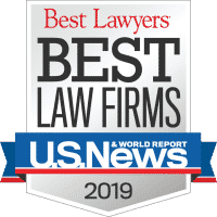 US News and World Report Best Law Firms