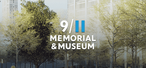9/11 Memorial Glade Opens in May 2019