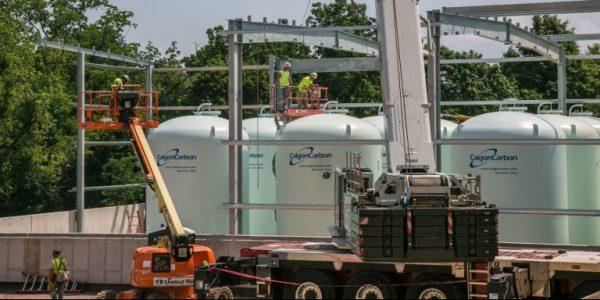 DoD, state tangle over water contamination reimbursement