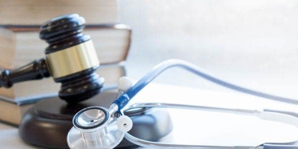 Healthcare Providers Protected from Liability in COVID-19