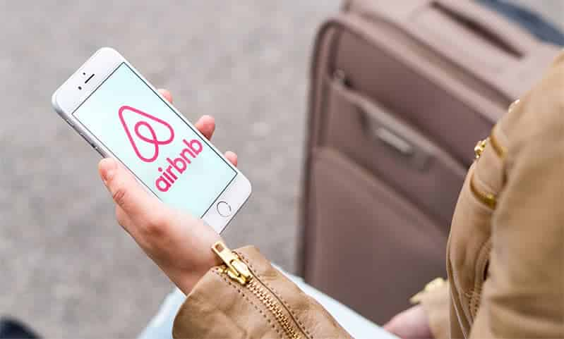Couple Loses $12K in Airbnb Scam