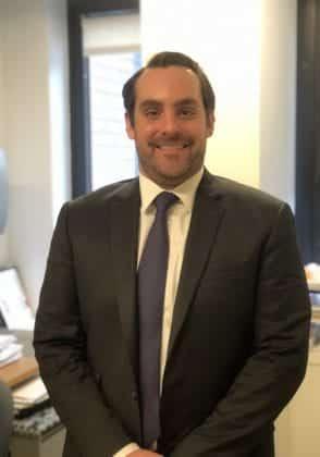 Andrew W. Croner