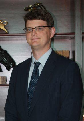 Attorney Andrew Dressel