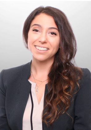 Attorney Ashley Pappas