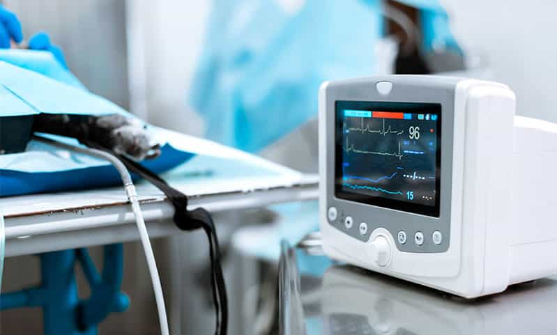 Hospital Infection Kills Infant Heart Patient