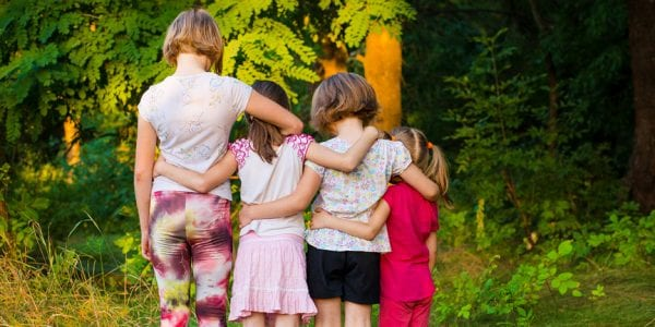 How Does the Child Victim's Act Affect My Family?