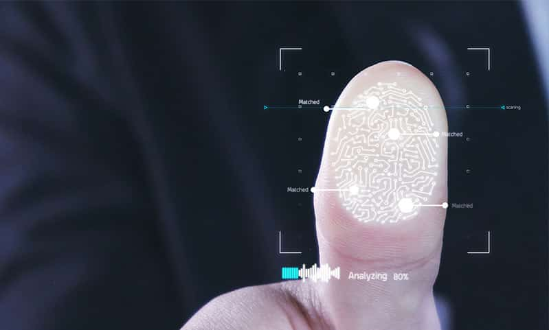 Biometrics Information in the Workplace