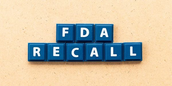 Two More Blood Pressure Drugs Added to Ongoing FDA Recall