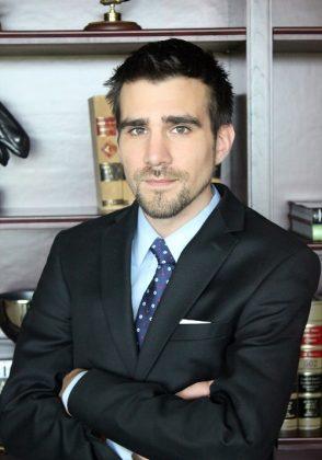 Brett S. Bustamante