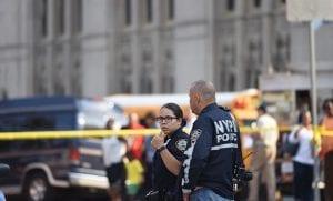 Brooklyn NYPD