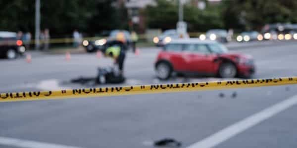 Two Children Killed In Brooklyn Traffic Accidents