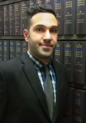 Bryan Aghakhani