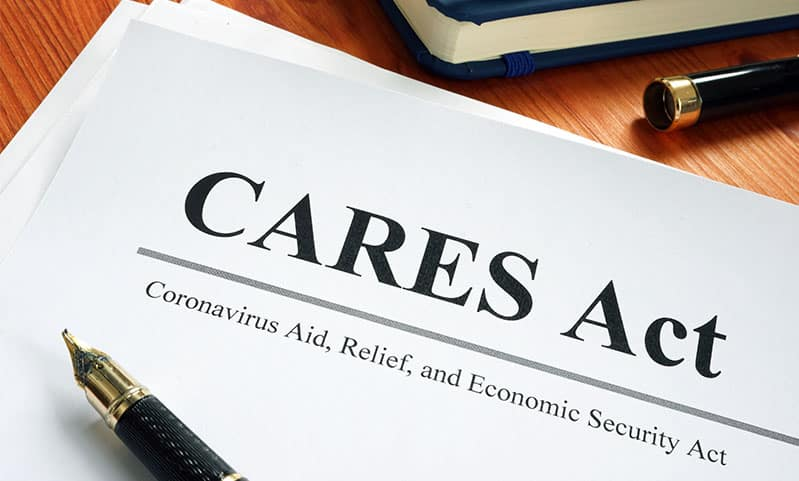 All About the CARES Act