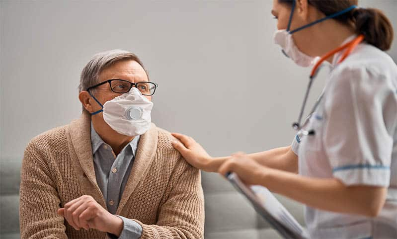 Nursing Home Elder Abuse During the COVID-19 Outbreak