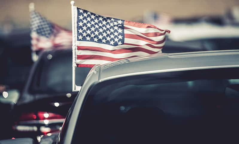 Be Careful On The Road: Memorial Day 2021