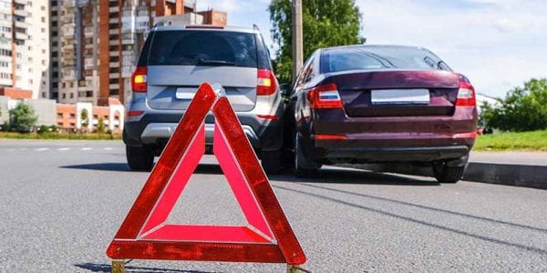 Seven Common Car Accident Terms You Should Know
