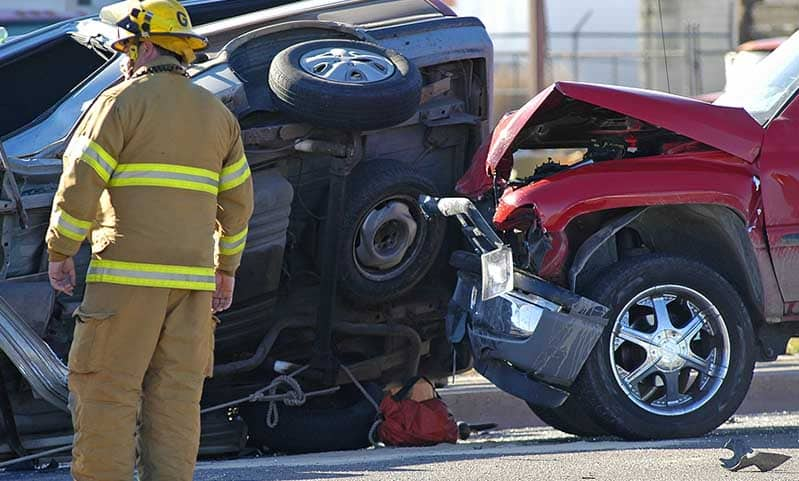 Are Car Accidents Criminal or Civil Matters?