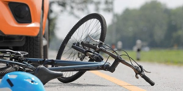 What You Should Know About Car-Bicycle Accidents