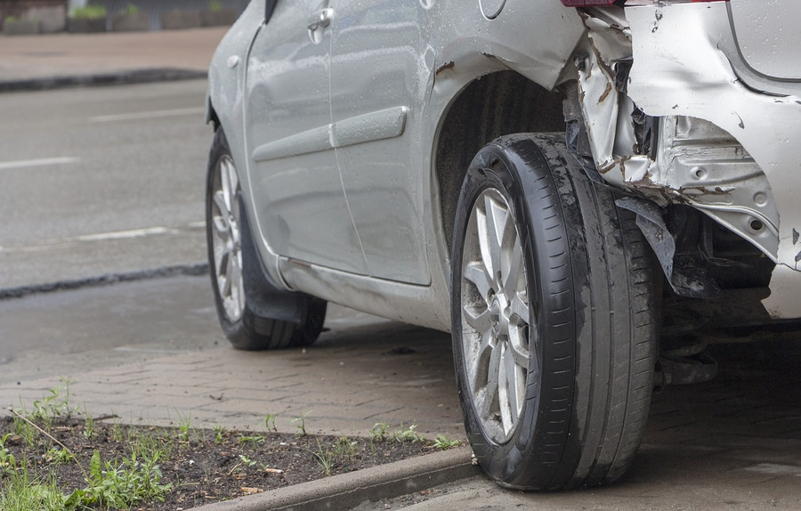 Hit and Run Accident: What do I do?