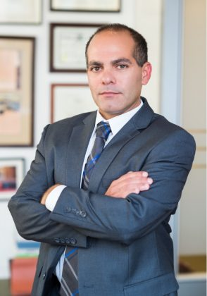 Attorney Christopher LoPalo