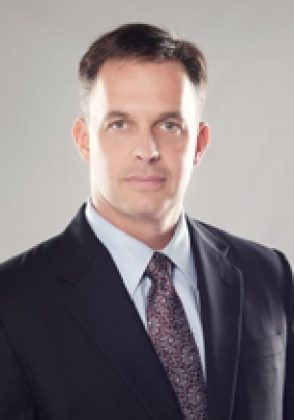 Attorney Clay Carroll