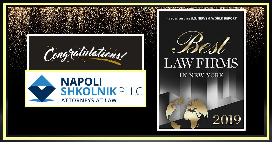Napoli Shkolnik Industry Recognized For Making A Difference