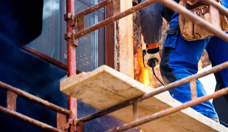 Most Common Risks and Hazards on a Construction Site