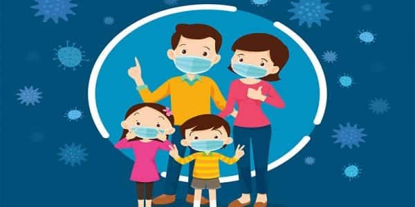Family Safety During the Coronavirus Outbreak