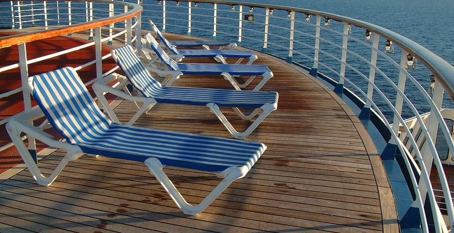 Cruise Ship Accidents and Injuries