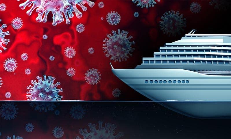 Cruise Ship Passengers Allege Coronavirus Misconduct