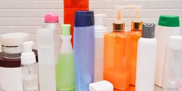 Disturbing Link: Cosmetic Products and Serious Injuries