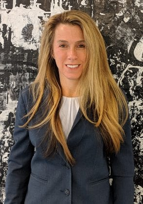 Danielle J. Marlow