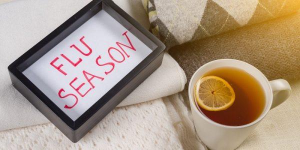 This Year's Deadly Flu Season