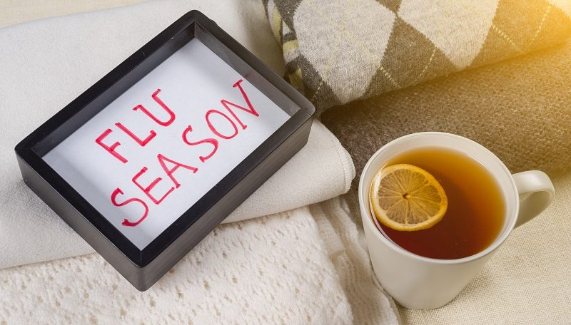 This Year's Deadly Flu Season