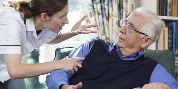How To Recognize the Signs of Elder Abuse