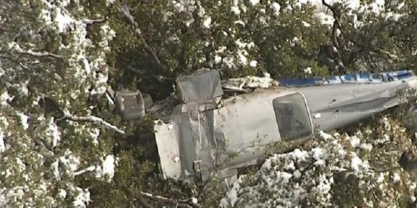 Another Tragic Family Plane Crash: What Happened?