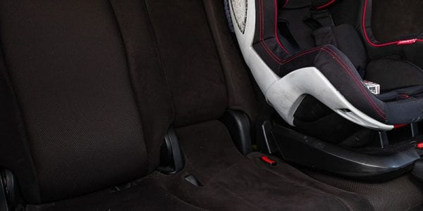 Evenflo Car Seat Manufacturers Under Scrutiny