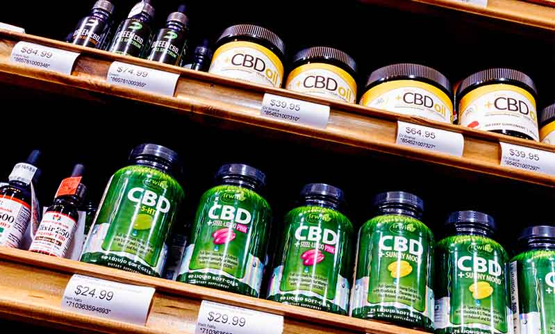 Possible FDA Crackdown Against CBD Products