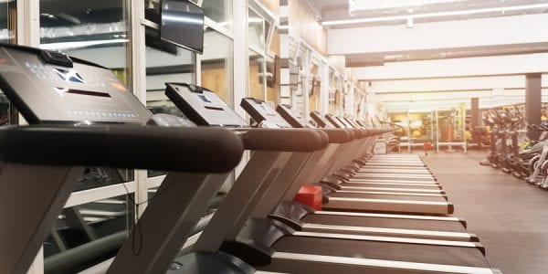 Avoiding the Most Common Gym Related Injuries