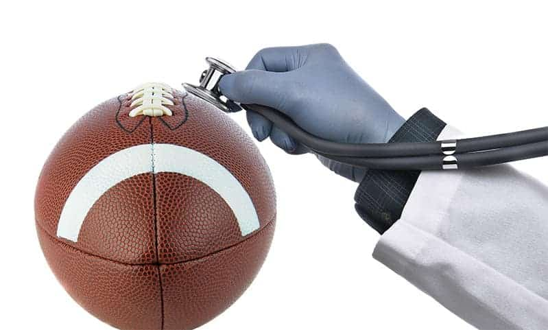 Traumatic Brain Injuries – Football Season
