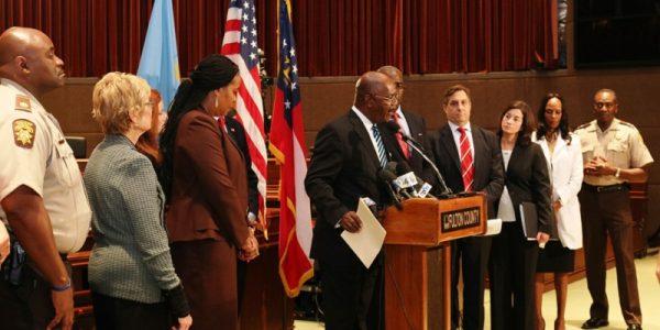 Fulton County, GA Fights Opioids with Napoli Shkolnik
