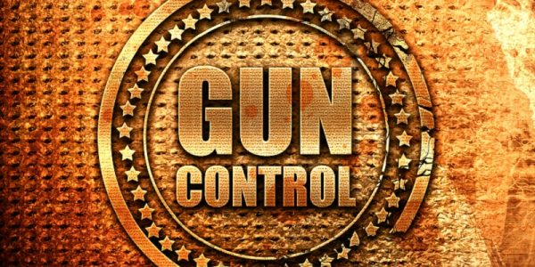 Gun Control – Who's Liable?