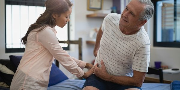 Hip Replacement Metal Poisoning Prompts Concern