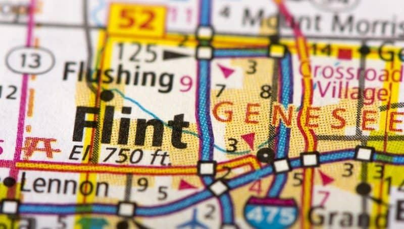 Hunter Shkolnik Given Leadership Role in Flint Litigation