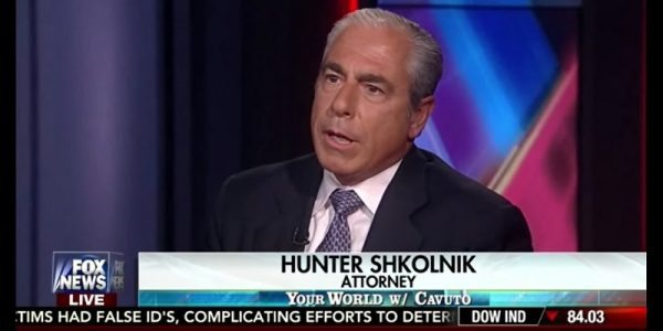 Hunter Shkolnik on Fox News About Pokemon Go