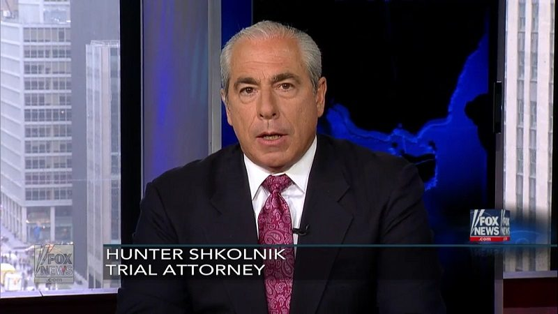 Hunter Shkolnik on Fox News re: Arkansas Executions