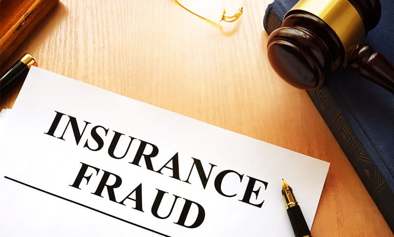What You Need to Know About Insurance Fraud