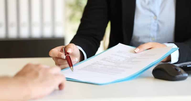 What Makes A Contract Illegal?