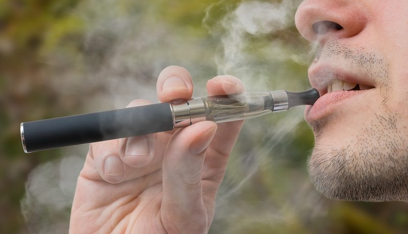 Are E-Cigarettes Really A Healthier Alternative?