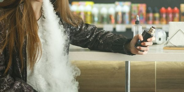 Pressure Increases on Vaping Companies After Recent Deaths